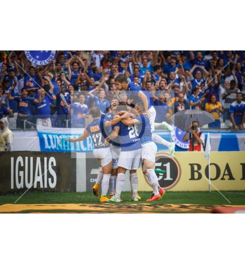 Cruzeiro x Goiás - 8335
