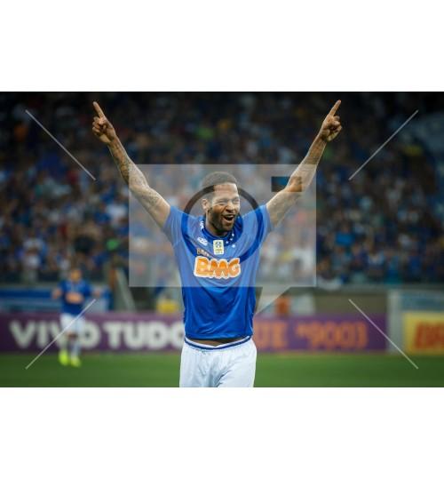 Cruzeiro x Chapecoense - 9782