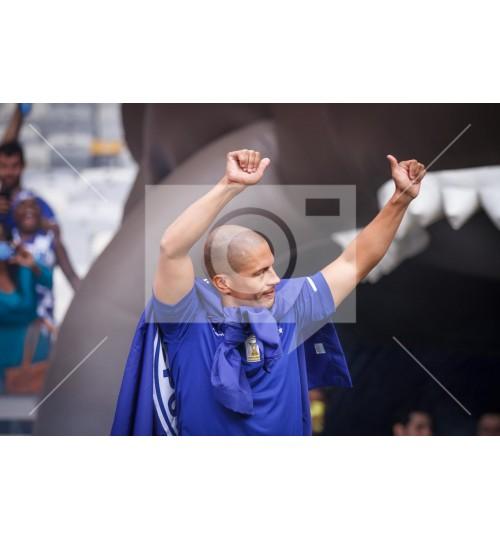 Ídolos Eternos x Campeões 2003 - 7383