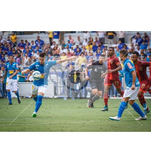 Cruzeiro x São Paulo - 8363