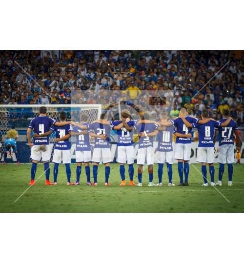 Cruzeiro x São Paulo - 8826