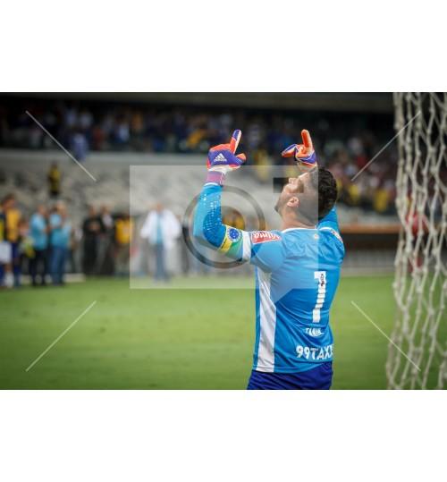 Cruzeiro x São Paulo - 8893