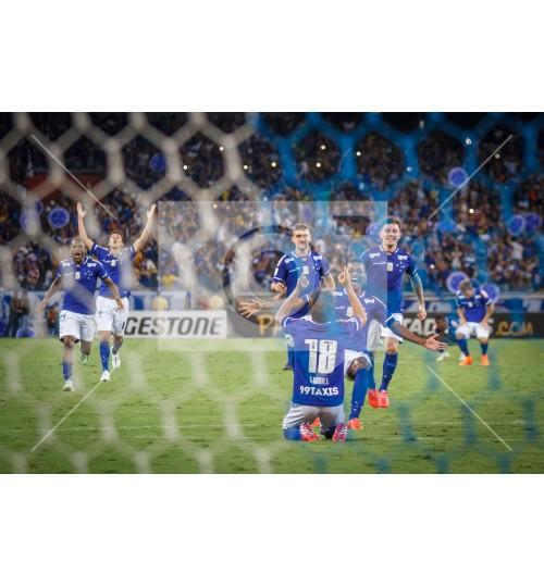 Cruzeiro x São Paulo - 8915