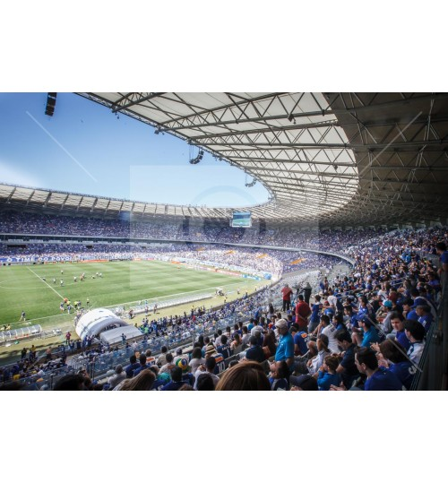 Cruzeiro x Santa Cruz - 6999