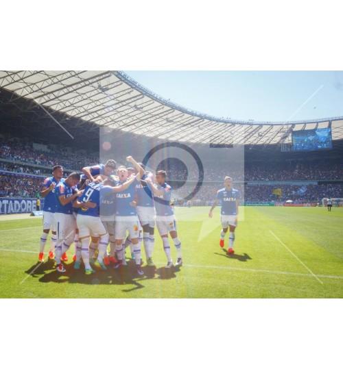 Cruzeiro x Santa Cruz - 7001