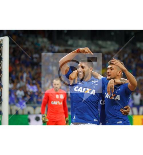 Cruzeiro x Corinthians - 3894