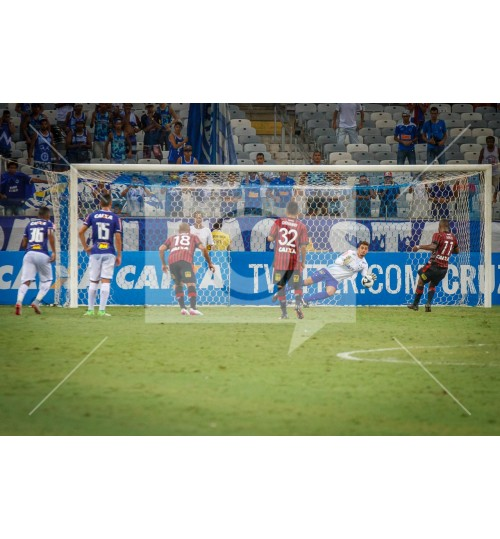 Cruzeiro x Atlético-PR - 9626