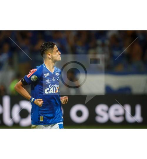 Cruzeiro x Flamengo - 7631