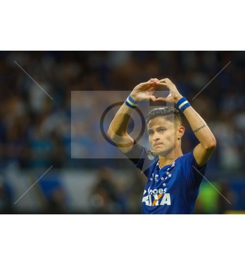 Cruzeiro x Flamengo - 7654