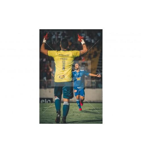 Cruzeiro x BOA - 2096