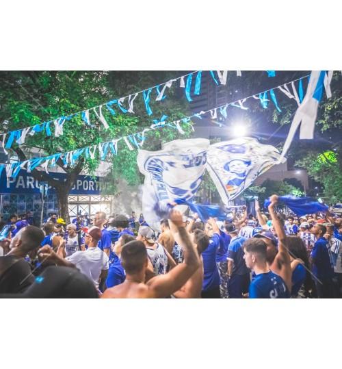 Centenário do Cruzeiro - 3011