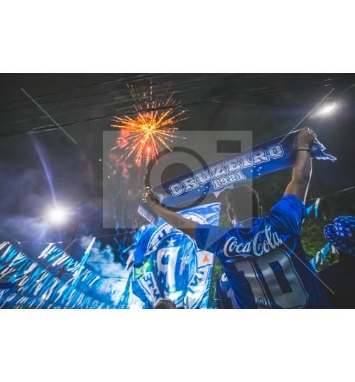 Centenário do Cruzeiro - 3289