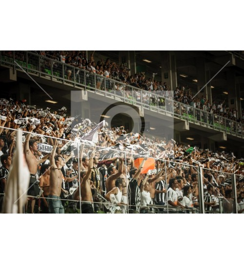 Atlético-MG x São Paulo - 9207