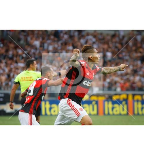 Atlético-MG x Flamengo - 6554